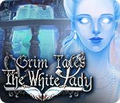 Feature screenshot game Grim Tales: The White Lady