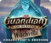 Guardians of Beyond: Witchville Collector's Edition game play