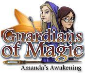 Feature screenshot game Guardians of Magic: Amanda's Awakening