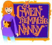 Feature screenshot game Gwen the Magic Nanny