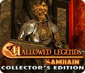 Feature screenshot game Hallowed Legends: Samhain Collector's Edition