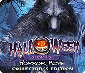 Feature screenshot game Halloween Stories: Horror Movie Collector's Edition