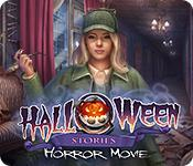 Feature screenshot game Halloween Stories: Horror Movie