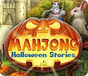 Feature screenshot game Halloween Stories: Mahjong