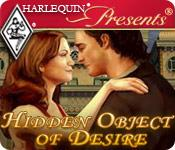 Feature screenshot game Harlequin Presents: Hidden Object of Desire