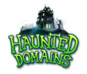 Feature screenshot game Haunted Domains