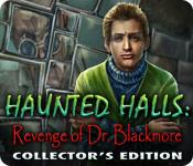 Feature screenshot game Haunted Halls: Revenge of Doctor Blackmore Collector's Edition