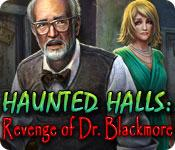 Feature screenshot game Haunted Halls: Revenge of Doctor Blackmore