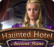 Feature screenshot game Haunted Hotel: Ancient Bane