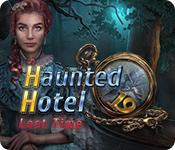 Haunted Hotel: Lost Time game play