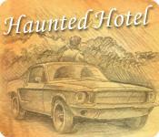 Feature screenshot game Haunted Hotel