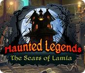 Haunted Legends: The Scars of Lamia game play