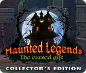 Feature screenshot game Haunted Legends: The Cursed Gift Collector's Edition