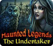 Haunted Legends: The Undertaker game play
