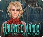Feature screenshot game Haunted Manor: The Last Reunion