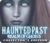 Feature screenshot game Haunted Past: Realm of Ghosts Collector's Edition