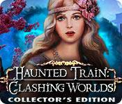Feature screenshot game Haunted Train: Clashing Worlds Collector's Edition