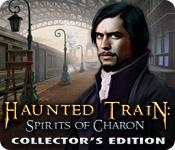 Feature screenshot game Haunted Train: Spirits of Charon Collector's Edition