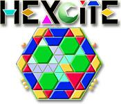 Hexcite game play