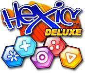 Hexic Deluxe game play