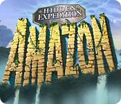 Feature screenshot game Hidden Expedition: Amazon