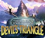 Feature screenshot game Hidden Expedition: Devils Triangle