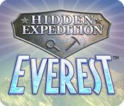 Feature screenshot game Hidden Expedition ®: Everest