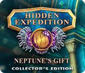Feature screenshot game Hidden Expedition: Neptune's Gift Collector's Edition