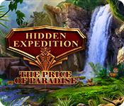 Feature screenshot game Hidden Expedition: The Price of Paradise
