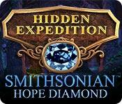 Feature screenshot game Hidden Expedition: Smithsonian Hope Diamond