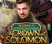 Feature screenshot game Hidden Expedition: The Crown of Solomon