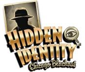 Feature screenshot game Hidden Identity: Chicago Blackout