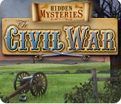 Feature screenshot game Hidden Mysteries - Civil War