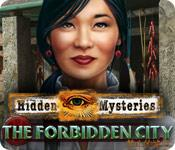 Feature screenshot game Hidden Mysteries: The Forbidden City