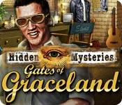 Feature screenshot game Hidden Mysteries®: Gates of Graceland®