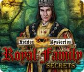 Feature screenshot game Hidden Mysteries: Royal Family Secrets