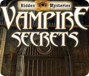 Feature screenshot game Hidden Mysteries®: Vampire Secrets