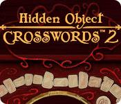 Feature screenshot game Hidden Object Crosswords 2