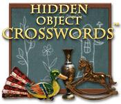 Feature screenshot game Hidden Object Crosswords