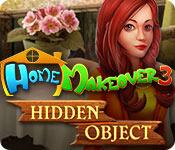 Feature screenshot game Hidden Object: Home Makeover 3