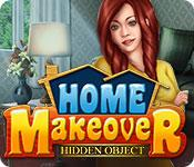 Feature screenshot game Hidden Object: Home Makeover