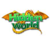Feature screenshot game Hidden World