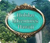 Feature screenshot game Holiday Adventures: Hawaii