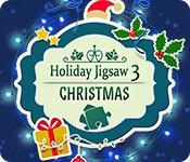 Feature screenshot game Holiday Jigsaw Christmas 3