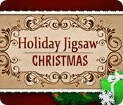 Feature screenshot game Holiday Jigsaw Christmas