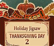 Feature screenshot game Holiday Jigsaw Thanksgiving Day 2