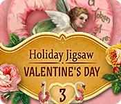Feature screenshot game Holiday Jigsaw Valentine's Day 3