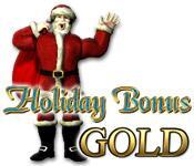 Holiday Bonus Gold game play