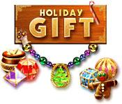 Holiday Gift game play