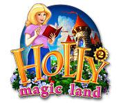 Holly 2 game play